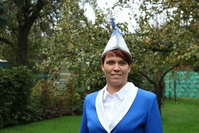 Ramona Richter - Schatzmeisterin